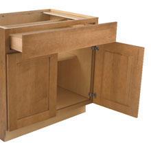 Ordinaire Cabinet Construction