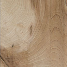 cabinet wood types