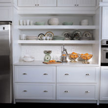 accessible cabinets
