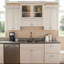 cabinet style trends