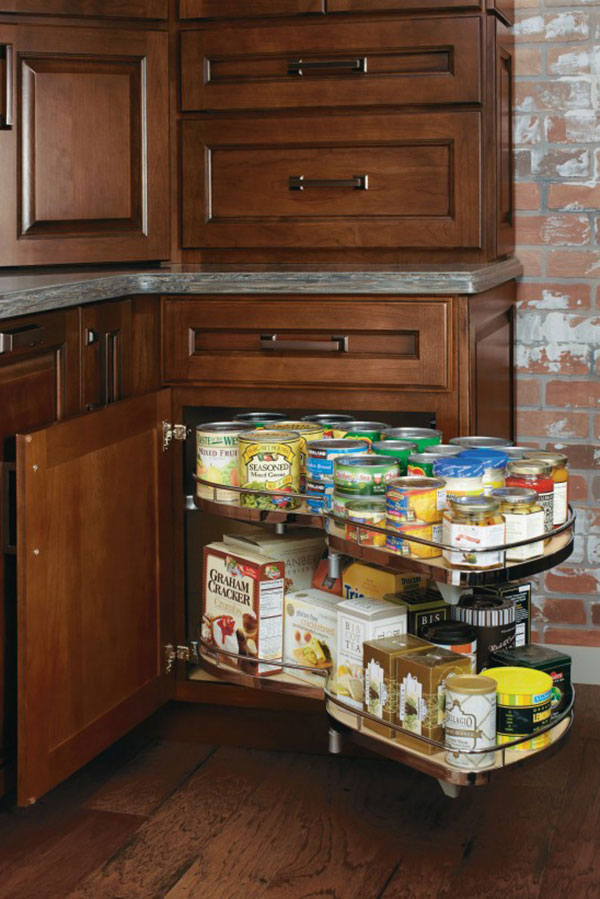 Organization And Specialty Products Base Corner With