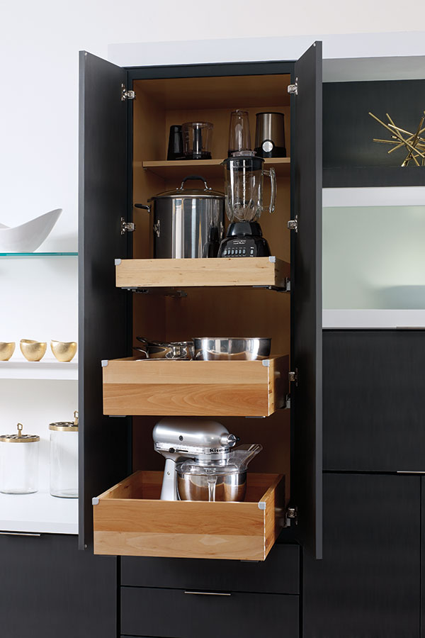 Pantry Top Unit