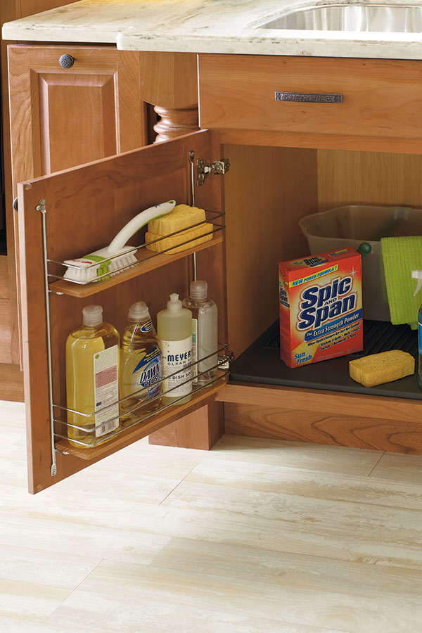 Sink Base SuperCabinet CabMat