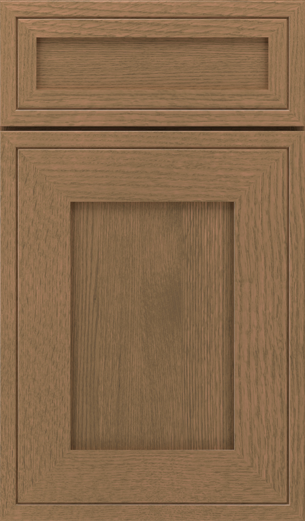 amelia_5pc_quartersawn_oak_shaker_style_cabinet_door_buckskin