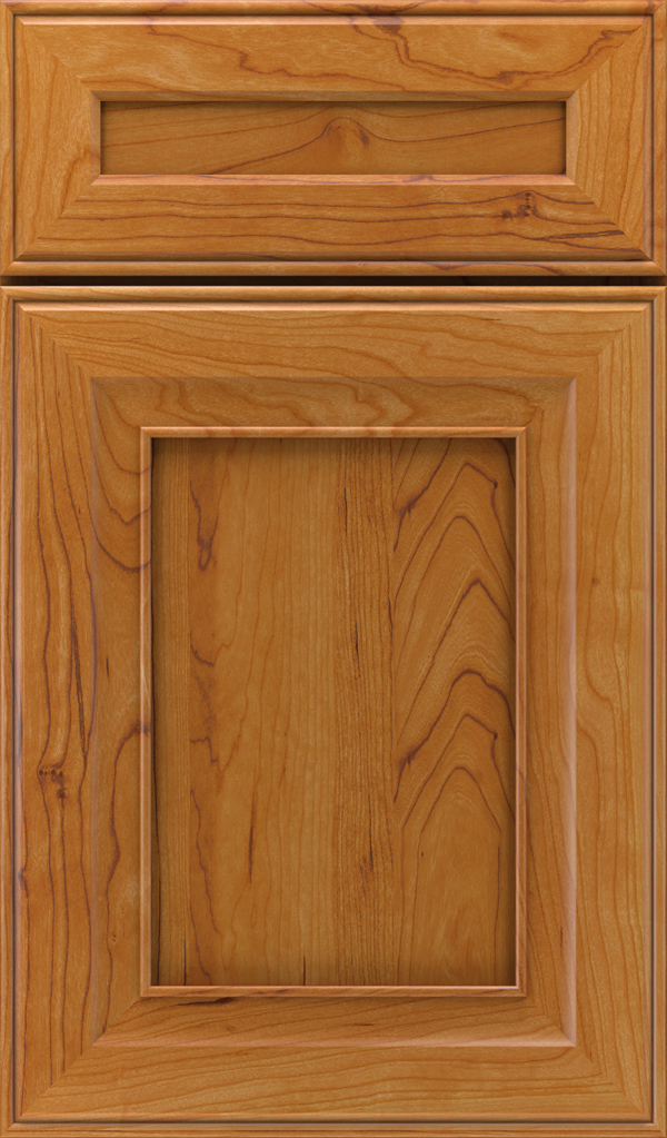 lisette_5pc_cherry_flat_panel_cabinet_door_sandpiper