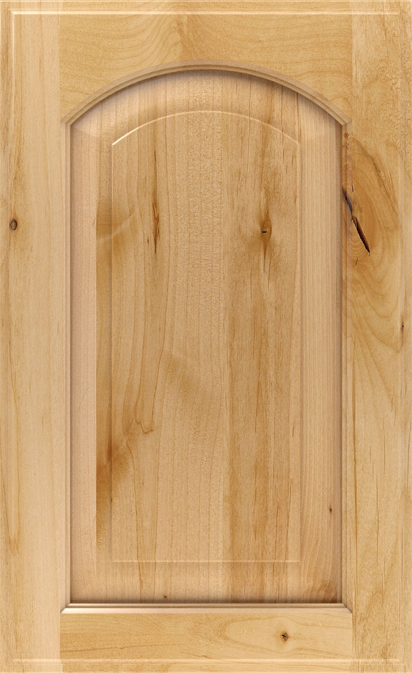 Diamond At Lowes Finishes Natural On Rustic Alder