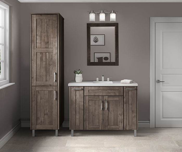 Contemporary Bathroom TrueColor Elk