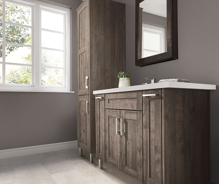 Contemporary Bathroom TrueColor Elk B2