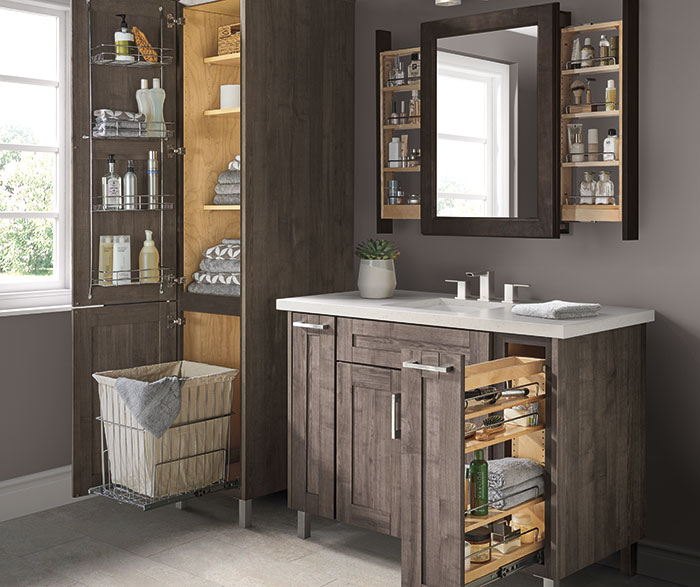 Contemporary Bathroom TrueColor Elk B3