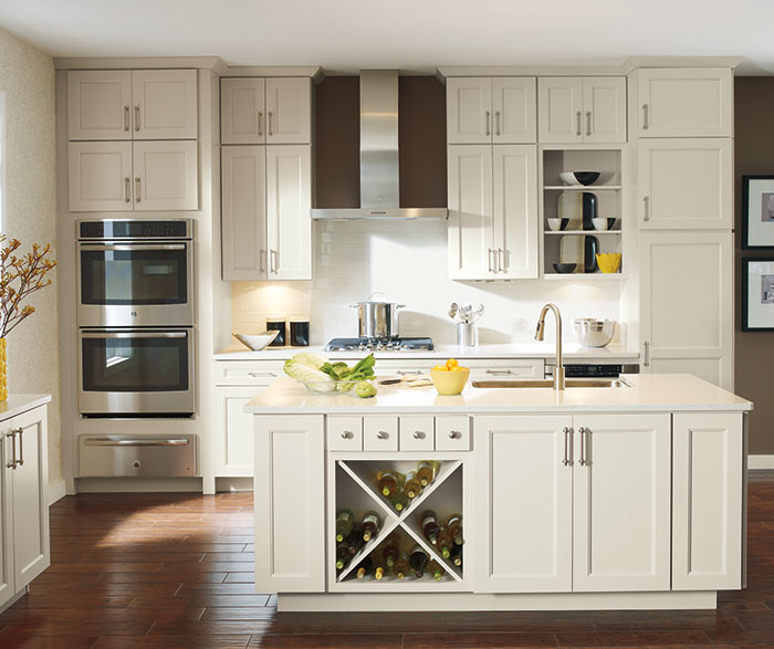 Casual Kitchen Maple Dover K2