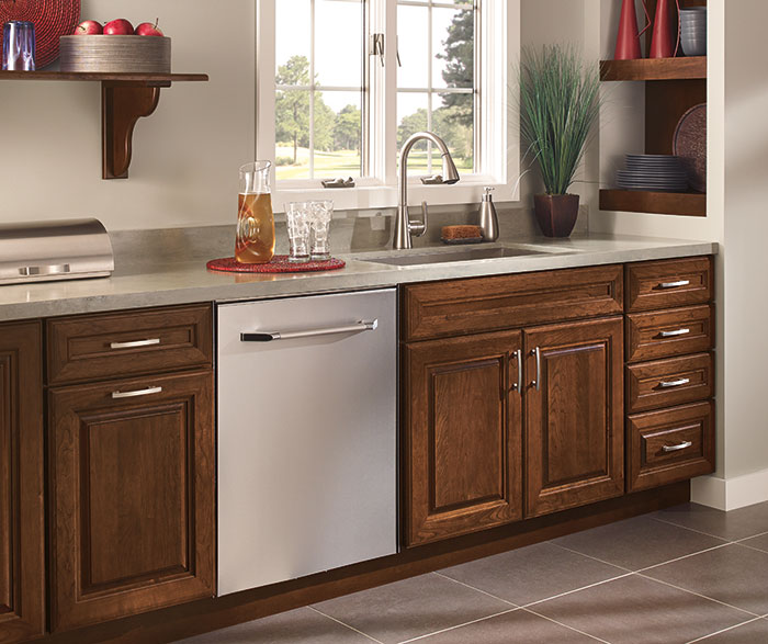 Casual Kitchen Cherry Havana K2