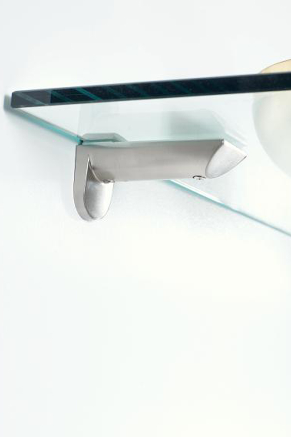 Metal Shelf Bracket