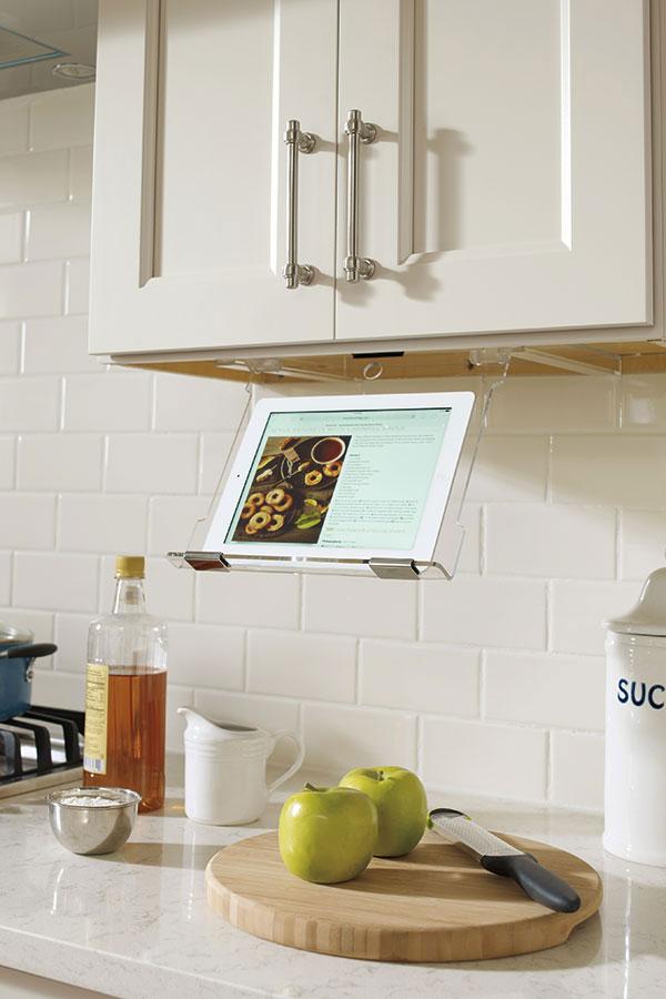 Base Message Center Tablet Holder Tablet Holder